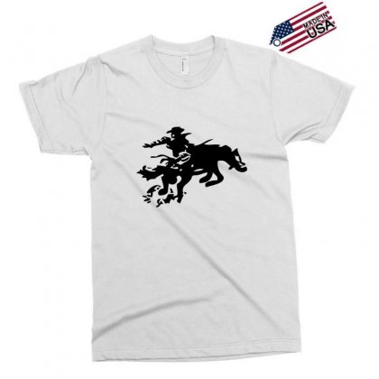Stabbed Cowboy Exclusive T-shirt Designed By Acoy