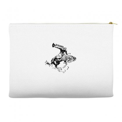 The Wild Horse Accessory Pouches Designed By Acoy