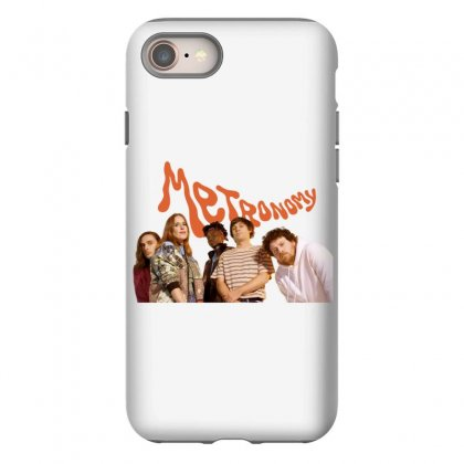 Metronomy Iphone 8 Case Designed By Cahayadianirawan