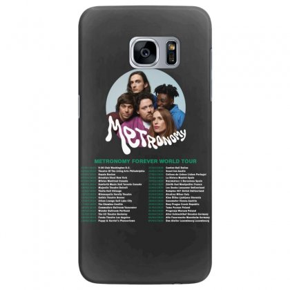 Metronomy Metronomy Forever Tour Dates Samsung Galaxy S7 Edge Case Designed By Cahayadianirawan