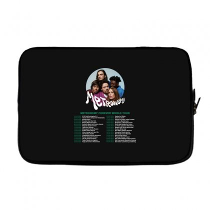 Metronomy Metronomy Forever Tour Dates Laptop Sleeve Designed By Cahayadianirawan