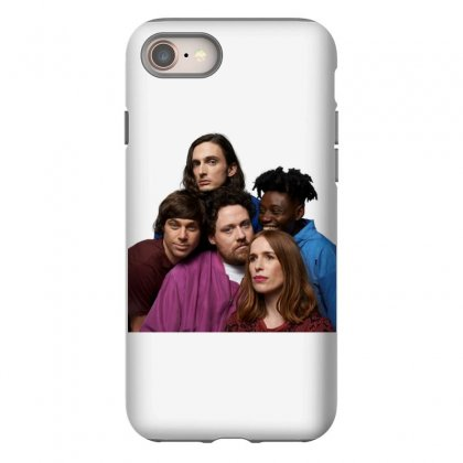 For Metronomy Iphone 8 Case Designed By Cahayadianirawan