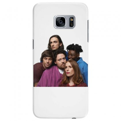 For Metronomy Samsung Galaxy S7 Edge Case Designed By Cahayadianirawan