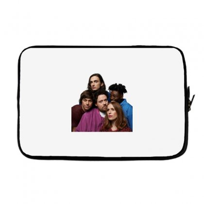 For Metronomy Laptop Sleeve Designed By Cahayadianirawan