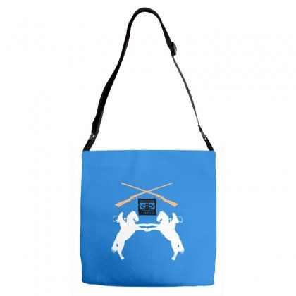 Wanted  Reward 1 Adjustable Strap Totes Designed By Acoy