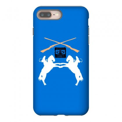 Wanted  Reward 1 Iphone 8 Plus Case Designed By Acoy