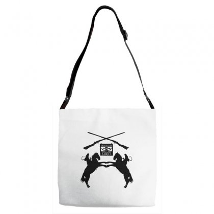 Wanted  Reward Adjustable Strap Totes Designed By Acoy