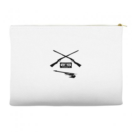 Wanted Cowboy Weapons Accessory Pouches Designed By Acoy