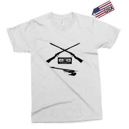 Wanted Cowboy Weapons Exclusive T-shirt Designed By Acoy