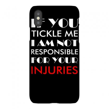 Funny For Geeks Geekery Nerdy Iphonex Case Designed By Bon T-shirt