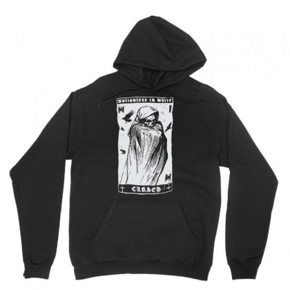 Motionless In White Grim Reaper Unisex Hoodie Designed By Fanshirt
