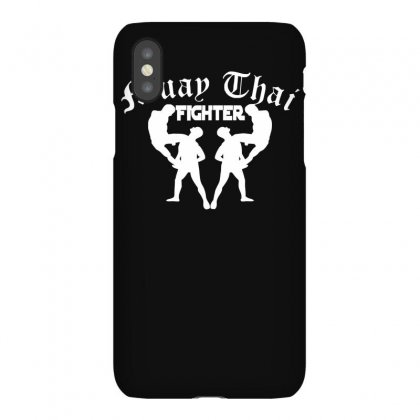 Muay Thai  Mma Kampfsport Boxen Mycult Iphonex Case Designed By Funtee