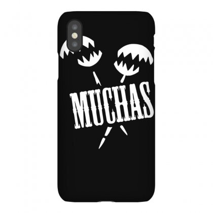 Muchas Maracas Iphonex Case Designed By Funtee