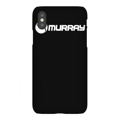 Murray Iphonex Case Designed By Funtee