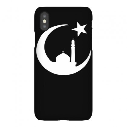Muslim Islam Mosque Iphonex Case Designed By Funtee