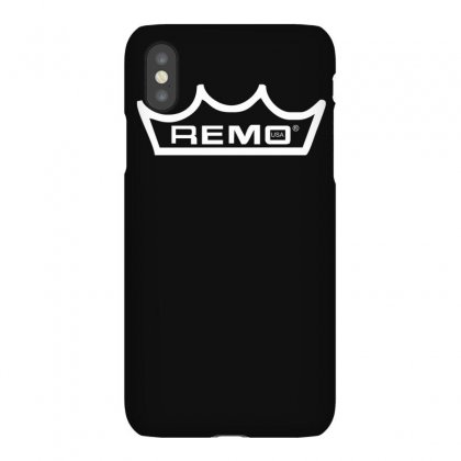 Remo New Iphonex Case Designed By Ruliyanti