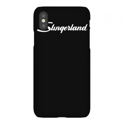 Slingerland New Iphonex Case Designed By Ruliyanti