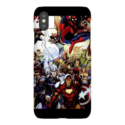 Avengers Comics Marvel The Superheroes 2000x1333 Wallpaper Iphonex Case Designed By Sonu Kumar Tiwari