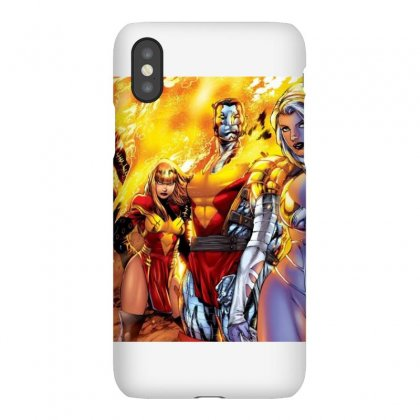Special Arts Super Special Offers X Men. Iphonex Case Designed By Sonu Kumar Tiwari