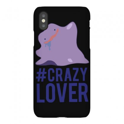 #crazylover Clearance Iphonex Case Designed By Ruliyanti