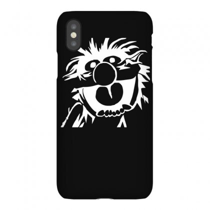 Animal Drummer The Muppets Iphonex Case Designed By Ruliyanti