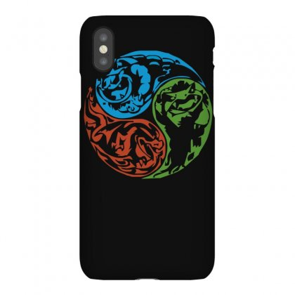 Balance Of Power Clearance Iphonex Case Designed By Ruliyanti