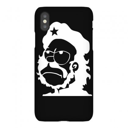 Che Homer   Mens Funny Iphonex Case Designed By Ruliyanti