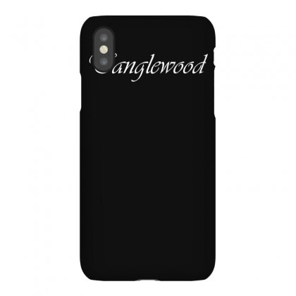 Tanglewood New Iphonex Case Designed By Ruliyanti
