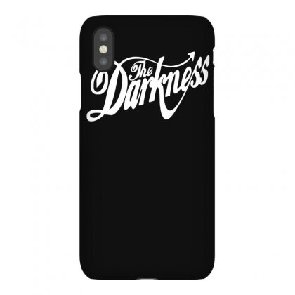 The Darkness New Iphonex Case Designed By Ruliyanti