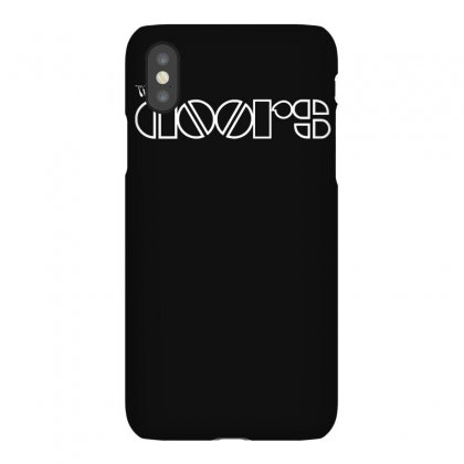 The Doors New Iphonex Case Designed By Ruliyanti