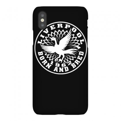 Liverpool T Shirt Personalised Year Of Your Choice Scouser Iphonex Case Designed By Ruliyanti