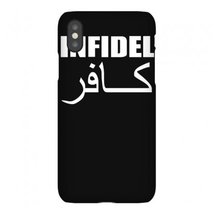 Military Army Infidel Iphonex Case Designed By Ruliyanti
