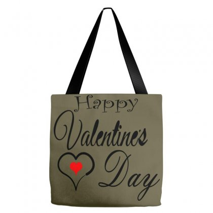Valentine Day Tote Bags Designed By M-store
