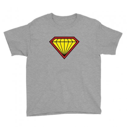 Diamond Youth Tee Designed By Sr88
