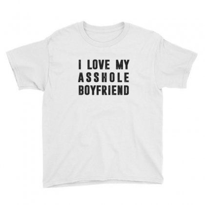 Boyfriend Youth Tee Designed By Chris Ceconello