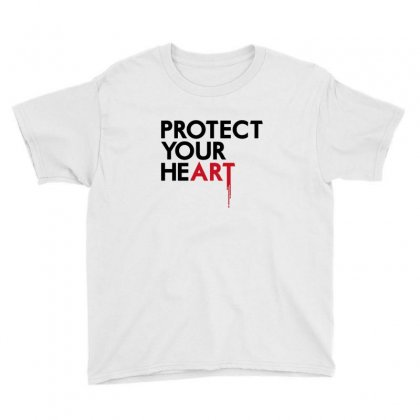 Protect Your He Youth Tee Designed By Sr88