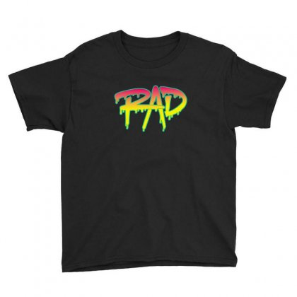 Rad 3 Youth Tee Designed By Sr88