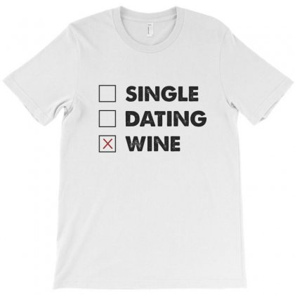 Wine T-shirt Designed By Chris Ceconello