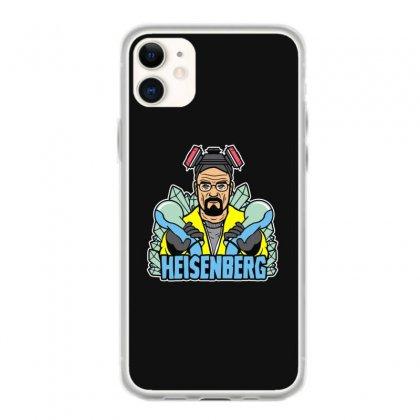 Heisenberg Iphone 11 Case Designed By Toldo