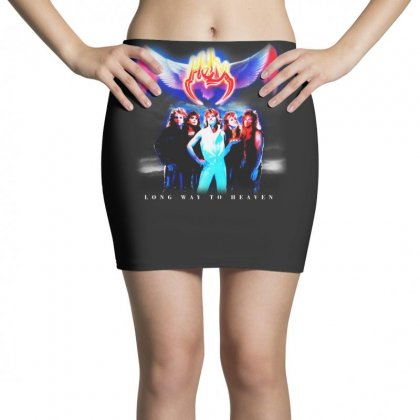 Helix Long Way To Heaven Mini Skirts Designed By Toldo