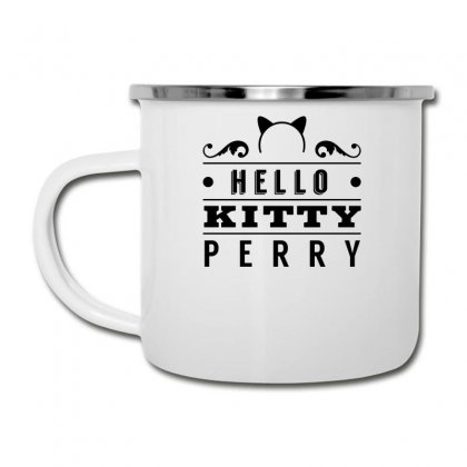 Hello Kitty Perry Camper Cup Designed By Toldo