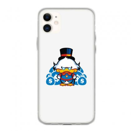 Hello Scroogie Iphone 11 Case Designed By Toldo