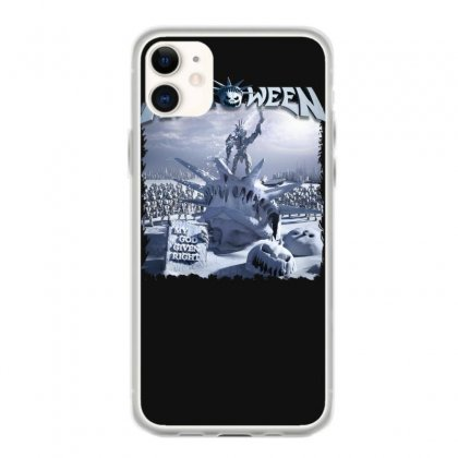 Helloween 2015 My God Given Right Iphone 11 Case Designed By Toldo