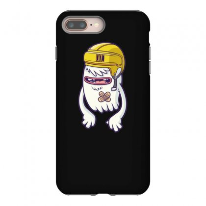 Helmets Are Overrated Iphone 8 Plus Case Designed By Toldo