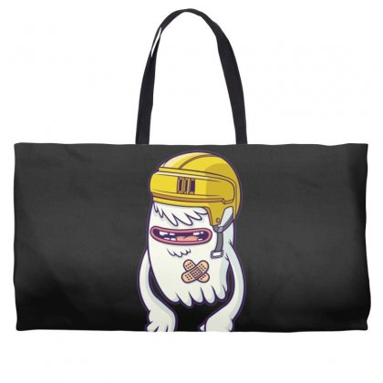 Helmets Are Overrated Weekender Totes Designed By Toldo