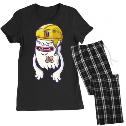 Helmets Are Overrated Women's Pajamas Set Designed By Toldo