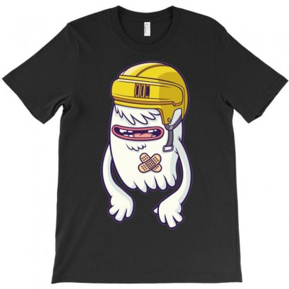 Helmets Are Overrated T-shirt Designed By Toldo