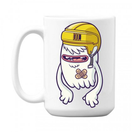 Helmets Are Overrated 15 Oz Coffe Mug Designed By Toldo