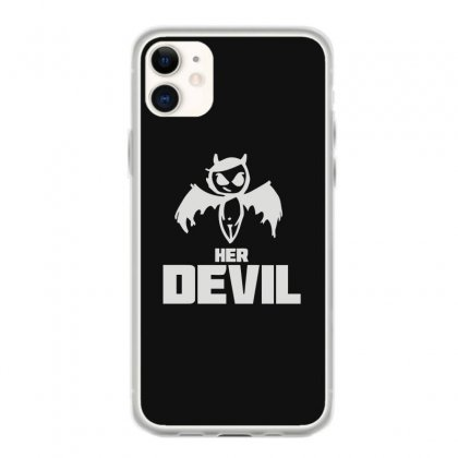 Her Devil Iphone 11 Case Designed By Toldo