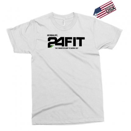 Herbalife 24 Fit (2) Exclusive T-shirt Designed By Toldo